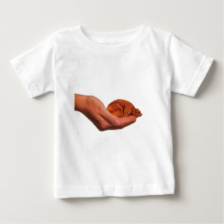 Snuggle Bear Baby T-Shirt