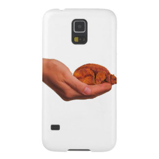 Snuggle Bear Case For Galaxy S5