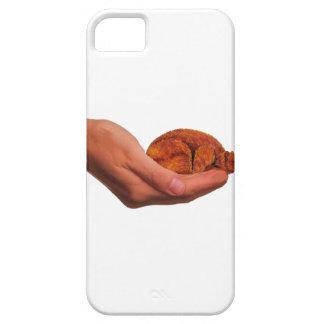 Snuggle Bear iPhone 5 Case