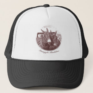 Snuggle Buddies Trucker Hat