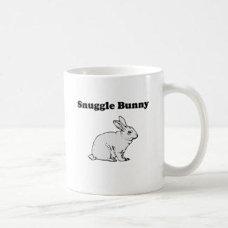Snuggle Bunny Coffee Mug