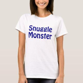 Snuggle Monster T-Shirt