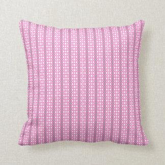Snuggle-Time-Pink-Gray--Lumbar-Square M-L Throw Pillow