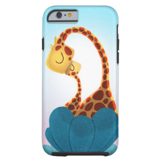 Snuggle Tough iPhone 6 Case