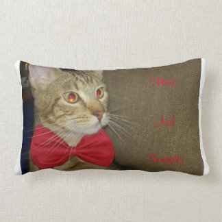 Snuggles pillow