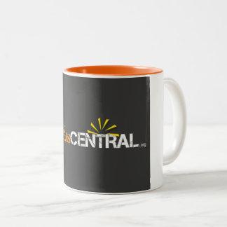 SnusCENTRAL.org Mug