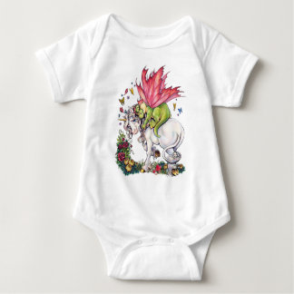 Snuzzles Infant Creeper