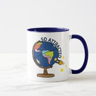 So Attracted Mug