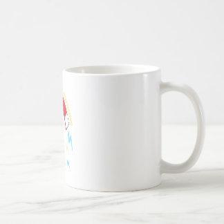 So Attractive Classic White Coffee Mug