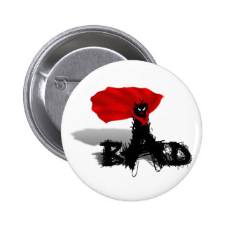 So Bad Scribble 2 Inch Round Button