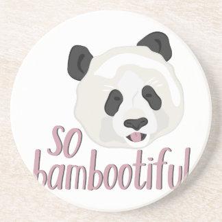 So Bambootiful Coaster
