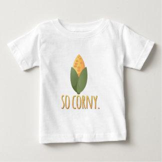 So Corny Baby T-Shirt