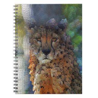 So Divine-d Notebook