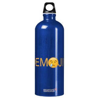 #SO EMOJINAL (so emotional) Water Bottle