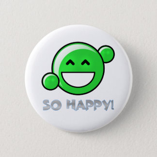 """So Happy"" button"