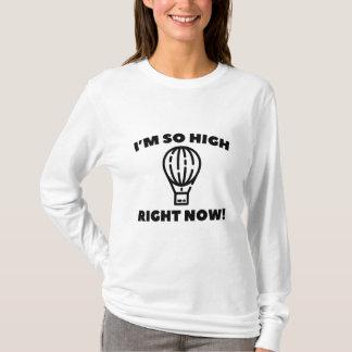 So High T-Shirt