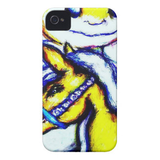 So I don't have to design weapons by Luminosity iPhone 4 Covers