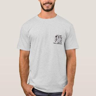 so i'm 64...make somethin' of it!  bad boomer T-Shirt