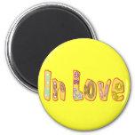 SO In Love Magnets
