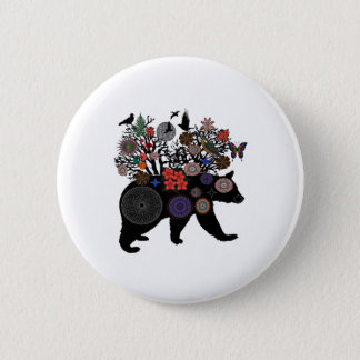 SO IS BEAR 2 INCH ROUND BUTTON