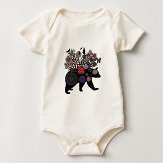 SO IS BEAR BABY BODYSUIT