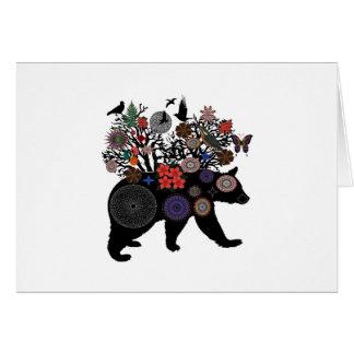 SO IS BEAR CARD