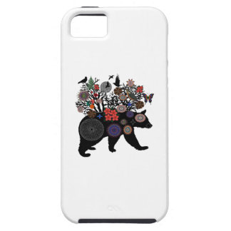 SO IS BEAR CASE FOR THE iPhone 5