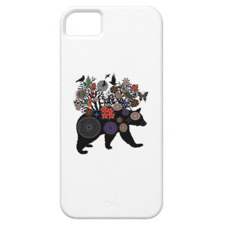SO IS BEAR iPhone 5 COVERS
