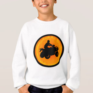 SO IT RUNS SWEATSHIRT