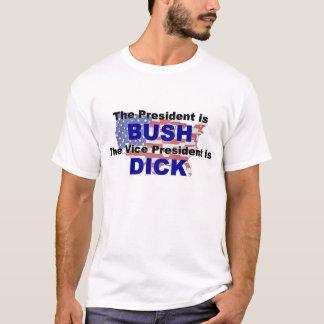 So Long Bush T-Shirt