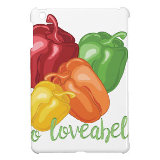 So Loveabell Cover For The iPad Mini