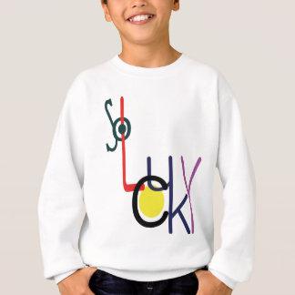 so lucky sweatshirt