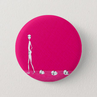 so many moods... 2 inch round button