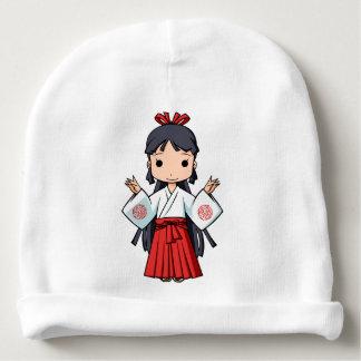 So! Miyako English story Omiya Saitama Yuru-chara Baby Beanie