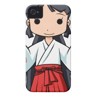 So! Miyako English story Omiya Saitama Yuru-chara Case-Mate iPhone 4 Cases