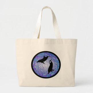 SO MUCH JOY LARGE TOTE BAG