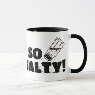 So Salty Mug
