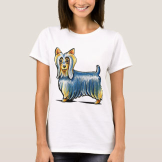 So Silky Terrier T-Shirt