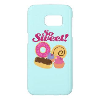 So Sweet Desserts SG7 Case