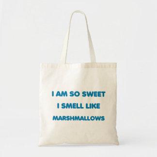 So Sweet Marshmallow - Tote