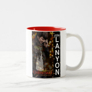 So This is Christmas mug - quote