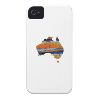 SO VAST AUSTRALIA iPhone 4 Case-Mate CASES