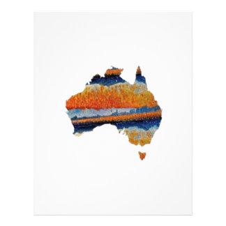 SO VAST AUSTRALIA LETTERHEAD