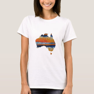 SO VAST AUSTRALIA T-Shirt