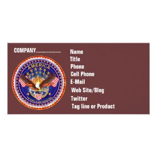 SOA Business Photo Card Horiz. Please See Note
