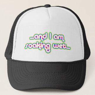 Soaking Wet Rainglow 2 Trucker Hat
