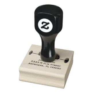 Soap Box Derby Rubber Stamp