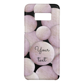 Soap Bubbles Dot 1260C Pink/Purple Case-Mate Samsung Galaxy S8 Case