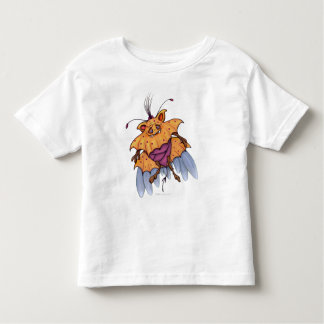 SOAP TRONIX ALIEN Toddler Fine Jersey T-Shirt