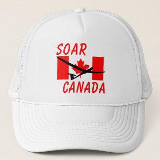 SOAR CANADA SOARING GLIDING TRUCKER HAT